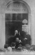 Consécration Du Temple Antoiniste - Tours