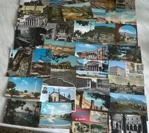 35 CART.  ITALIA   (75) - Cartoline
