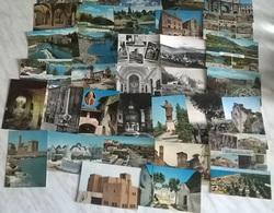35 CART.  ITALIA   (76) - Cartoline