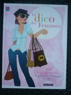 Le Dico Des Femmes/ Septième Choc-Intervista, 2008 - Libros, Revistas, Cómics
