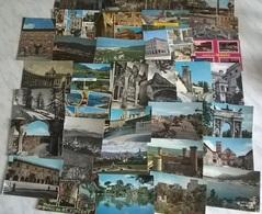 35 CART.  ITALIA   (77) - Cartoline