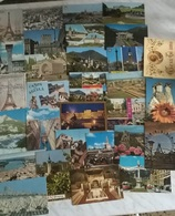 30 CART.  MONDO  (79) - Cartoline