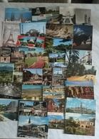 35 CART.  MONDO  (80) - Cartoline