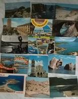 15 CART.  SARDEGNA   (81) - Cartoline