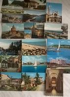 15 CART.  EMILIA ROMAGNA   (83) - Cartoline