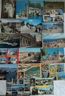 15 CART.  PUGLIA   (84) - Cartoline