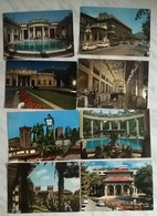 8 CART.  MONTECATINI TERME   (85) - Cartoline