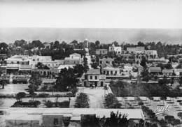 Tunisie - HAMMAN-LIF - Vue Générale - Tunesien