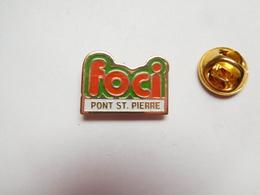 Beau Pin's , Photo , FOCI Pont Saint Pierre , Eure - Fotografie