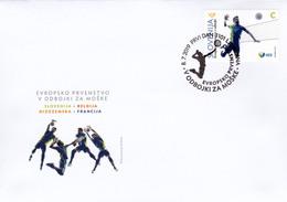 Men's Volleyball European Championship 2019 - FDC - Slovénie