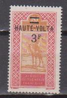 HAUTE VOLTA          N° YVERT   38      NEUF SANS CHARNIERES     ( Nsch   1/35 ) - Upper Volta (1920-1932)