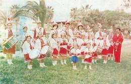 Tunisie - KSAR HELLAL - Troupe De Majorettes Musicales, Rue Des Résistants - Túnez