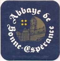 #D97-152 Viltje Abbaye De Bonne Espérance - Sous-bocks