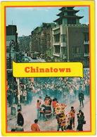 Chinatown - New York City - Manhattan