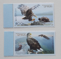 Nagorno Karabakh (Armenia)cept 2019 PF Stamps - 2019