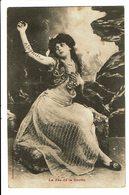 CPA - Carte Postale-Belgique - Photographie : La Fée De La Grotte 1905-VM4630 - Photographie