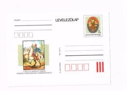 Entier Postal à 7 Ft. - Entiers Postaux