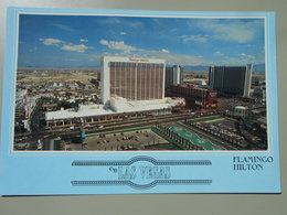 ETATS UNIS NV NEVADA LAS VEGAS FLAMINGO HILTON - Las Vegas