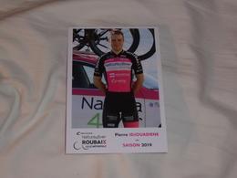 Pierre Idjouadiene - Natura4ever Roubaix Lille Metropole - 2019 - Cycling
