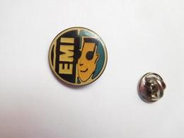 Beau Pin's , Musique , EMI - Música