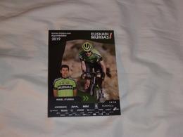 Mikel Iturria - Euskadi Basque Country Murias - 2019 - Cycling