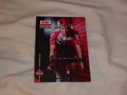 Carl Fredrik Hagen - Lotto Soudal - 2019 - Radsport