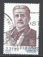 España. 2005. Juan Valera. - 1931-Hoy: 2ª República - ... Juan Carlos I