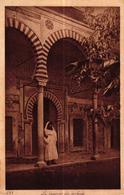 ALGERIE - LA MAISON DES ESCLAVES - Algérie