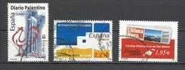 España. 2005. Diarios Centenarios. - 1931-Hoy: 2ª República - ... Juan Carlos I