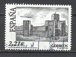 España. 2005. Castillo De Molina De Aragón. - 1931-Hoy: 2ª República - ... Juan Carlos I