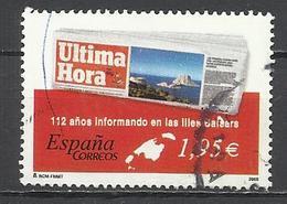 España. 2005. Diario Última Hora. - 1931-Hoy: 2ª República - ... Juan Carlos I