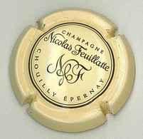 FEUILLATTE Nicolas  N° 31a  Lambert Tome 1  162/20  Jaune-crème Et Noir - Feuillate