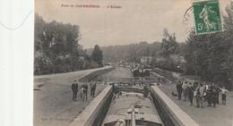 Pont De Courrières - L'Ecluse - France