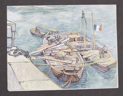 Menu Navi - Costa Crociere Tn. Federico C - 28 Dicembre 1961 Colazione - Menu