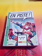 EN PISTE  ALBUM  No 3   EDITION MON JOURNAL - Libros, Revistas, Cómics