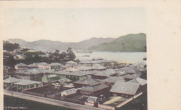 Nagasaki - Harbour               (190715) - Japan