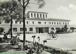 FANO. Grand'Hotel. Albergo. Hotel. 850 - Pesaro