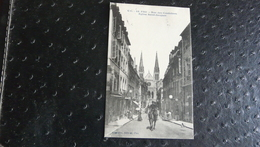 46. PAU - Rue Des Cordeliers - Eglise Saint-Jacques - Pau