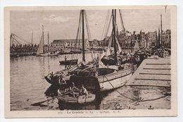 - CPA LE CROISIC (44) - Le Port - Photo BRUEL 753 - - Le Croisic