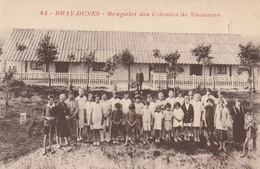 Bengalot Des Colonies De Vacances - Bray-Dunes