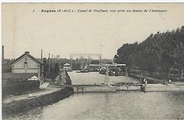 Arques: Canal De Neufossé - Arques