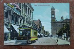 CALLE SARANDI - MONTEVIDEO  (URUGUAY) - Uruguay