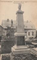 Louvignies-Quesnoy - Monument érigé Aux Enfants De La Commune Morts Pour La Patrie - Autres Communes