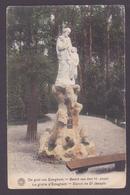 EDEGEM -  Grot  Beeld Van De Heilige Jozef - Edegem