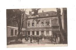Cpa CAMBRAI  : Institution  Jeanne D'arc - Cambrai