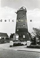 RUDDERVOORDE - Oostkamp (W.Vl.) - Molen/moulin - Historische Opname Van De Verdwenen Termotemolen Met Kap - Oostkamp