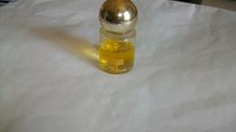 """Miniature De Parfum Courrèges  """"  Empreinte   """" Eau De Toilette - Modern Miniatures (from 1961)"""