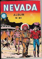 NEVADA   Album N°81 - Nevada