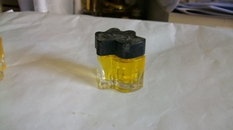 """Miniature De Parfum  Oscar De La Renta   """"  Homme  """" Eau De Toilette - Modern Miniatures (from 1961)"""