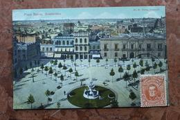 MONTEVIDEO - PLAZA MATRIZ (URUGUAY) - Uruguay